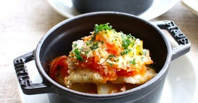 旨味たっぷりな完熟トマトをもっと美味しく。レシピで簡単に出来る人気メニュー14選