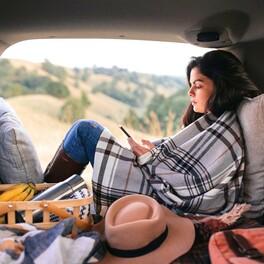 【思考をキレイにする旅の仕方(243)】ソロキャンプを始めるなら車中泊から